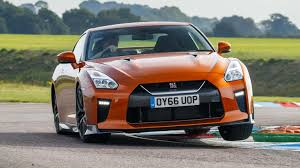 nissan supercar 2017 topgear malaysia review the new 2017 nissan gt r