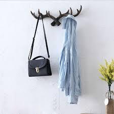 hanging coat rack kreyol essence