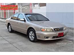 nissan cefiro nissan cefiro 2001 20g 2 0 in กร งเทพและปร มณฑล automatic sedan ส