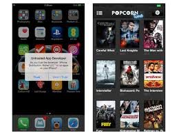popcorn time apk how to install popcorn time on your iphone or macworld uk