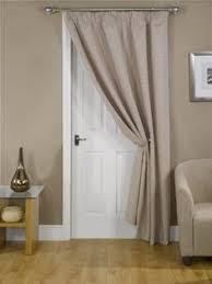 Hallway Door Curtains Curtain Idea For A Media Room Door Media Rooms Pinterest