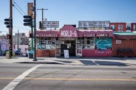 Second Hand Camera Stores Los Angeles What It Costs To Run An Independent Video Game Store Polygon