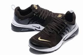 Sepatu Nike Air sepatu nike hitam nike air presto anti fur shoe brown