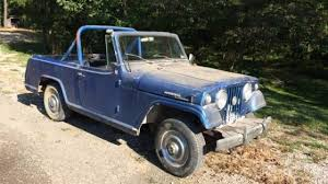 jeep truck 2 door jeep commando classics for sale classics on autotrader