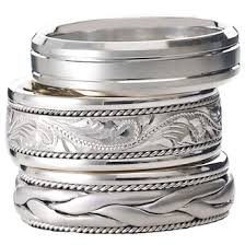 mens stainless steel wedding bands all about stainless steel wedding bands