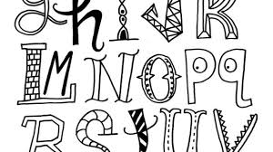 cool designs to draw letter best graffiti collection