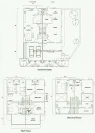 Saujana Residency Floor Plan Bm Utama U2013 Phase 3 Penang Property Talk