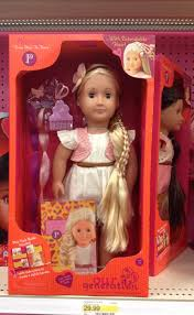 cute hairstyles for our generation dolls our generation phoebe hair play doll target 25 our