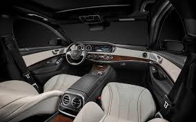 2014 mercedes benz s class first look motor trend