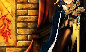 fate stay night saber 4k wallpapers fate stay night images free page 2 of 3 wallpaper wiki