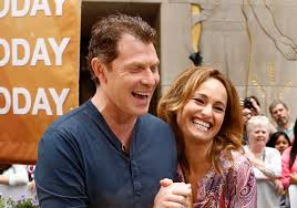 diadã me mariage food network giada de laurentiis and bobby flay are not