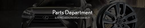lexus of spokane lexus genuine parts and accessories