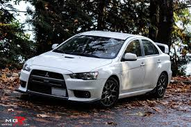 car mitsubishi evo review 2008 mitsubishi lancer evolution x mr u2013 m g reviews