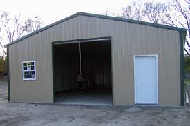 Garage Homes Steel Building Kit Specials Steel Building Garages