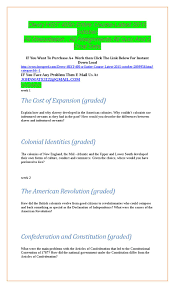 Mba Fresher Resumes Devry Hist 405n Entire Course Latest 2015 October By Durenayab Issuu