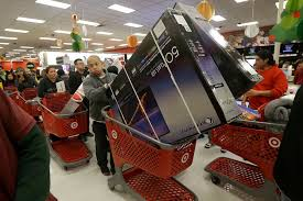 when is target starting black friday workers are not fans of black friday starting on thanksgiving