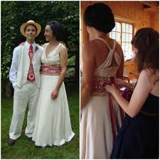handmade wedding dresses gorgeous wedding dresses you won t believe are handmade wedding