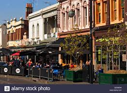 Exudes by The Melbourne Suburb Of Williamstown Exudes The Charm Of Its