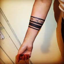 40 stylish armband tattoos for men u0026 women tattooblend