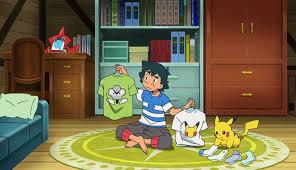 ash u0027s gen 1 plant pokemon sprite shirt pokémon sun and moon