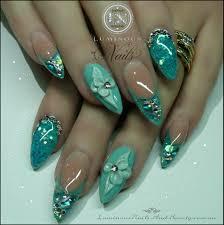 aquamarine gel nails sbbb info