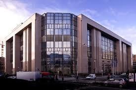 Council Of European Union History History Consilium