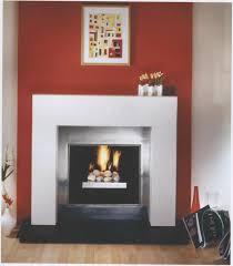 modern fireplace mantel shelf trendy furniture contemporary