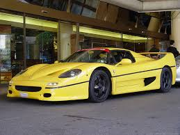 ferrari yellow paint code ferrari f50 cars pinterest ferrari cars and dream cars