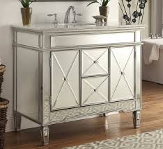 Furniture Vanity Bathroom by Chans Furniture Adelia 40 Inch Bathroom Vanity Dh 13q332 Chans