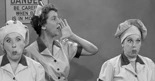 i love lucy trivia quiz how well do you remember job switching from i love lucy