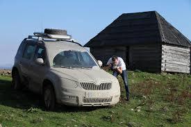 skoda yeti off road skoda euro trek 2015 mit dem yeti durch transsilvanien