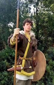 viking anglo saxon hairstyles viking armor 7th century google search stroje z epoki