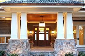 entry lights outdoor u2013 stonescape co