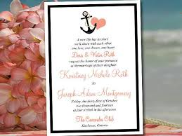 wedding invitations kitchener best of wedding invitation template nautical wedding invitation