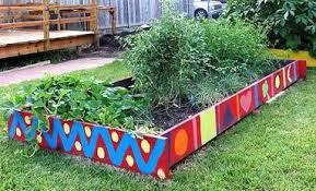 raised bed basics gardening austin