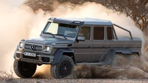 mercedes jeep truck bbc autos nine military vehicles you can buy