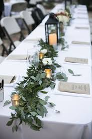bye bye blooms 15 frugal u0026 fabulous wedding centerpieces without