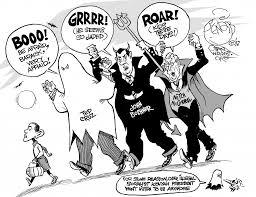 spooky congress otherwords