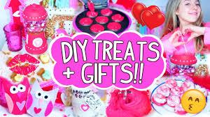 diy valentine u0027s day treats gifts gifts for boyfriend