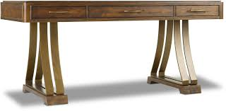 Home Office Writing Desks by Hooker Furniture Home Office Big Sur Writing Desk 5453 10459 Mwd