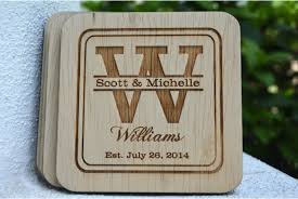 unique monogrammed wedding gifts personalize wedding gifts home design hay us