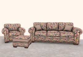 second life marketplace sofa or couch chair and ottoman set