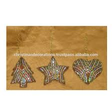 list manufacturers of india christmas decorations buy india