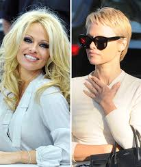 today show haircuts extreme lengths dramatic celebrity haircuts