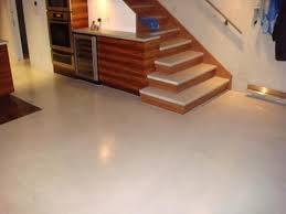 Best Basement Flooring by Trendy Ideas Basement Floor Options Over Concrete Best 20 Flooring