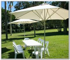 Sunbrella Patio Umbrella Replacement Canopy by Home Depot Patio Umbrella Replacement Canopy Home Outdoor Decoration