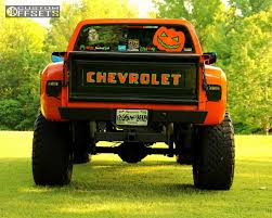 orange jeep lifted wheel offset 1978 chevrolet k10 super aggressive 3 suspension lift
