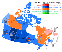 Blank Map Of Canada Provinces And Territories by Chapter 17 Government And Politics Introduction To Sociology