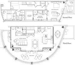 Nyc Brownstone Floor Plans The Brownstones At Northcreek Denver Cherry Creek Colorado