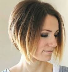 idears for brown hair with blond highlights 35 short hair color ideas short hairstyles 2016 2017 most